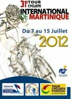 Tour cycliste International de la Martinique 2012