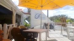 terrasse restaurant Oz
