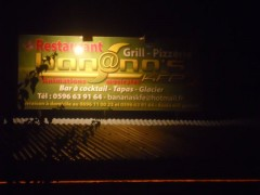Restaurant Ti Grill KFé
