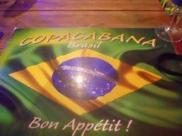 Restaurant Copacabana