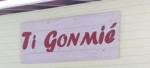 Snack Ti Gonmié