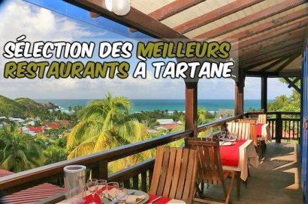 restaurants à tartane