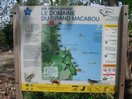 Anse Grand Macabou