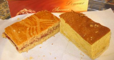 Gateau au coco antillais traditionnel