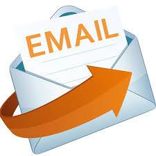 Suivi par e-mail